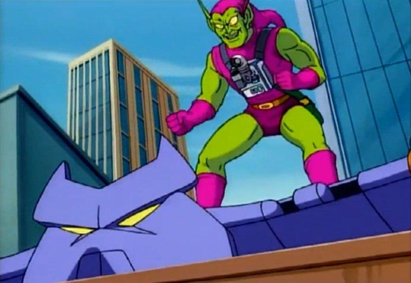 Вспоминаем мультсериал «Человек-паук» 1994 года | Канобу - Изображение 7