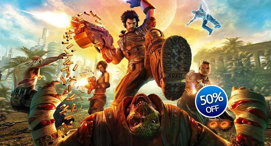 Полный саундтрек GTA 5 и еще 13 главных игровых событий недели | Канобу - Изображение 2