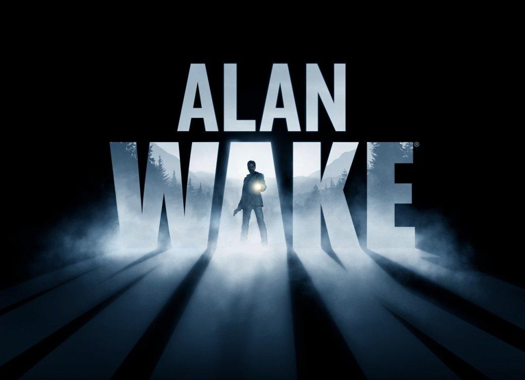 Alan Wake 2 больше ненужна? Remedy тизерит появление Алана Уэйка вдополнении для Control | Канобу - Изображение 5752