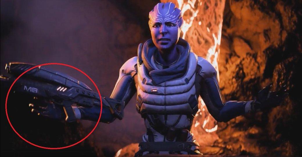 Как Mass Effect: Andromeda стала мемом, потом немного исправилась, новсем уже было плевать. - Изображение 7