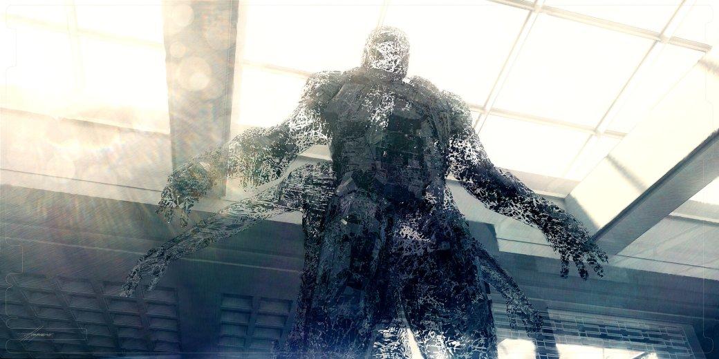 Концепт-арты «Мстителей: Финал» раскрыли другой способ работы машины времени | Канобу - Изображение 1779