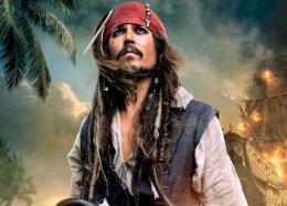 Шестую часть «Пиратов Карибского моря» все-таки снимут. Нобудетли вней Джонни Депп?