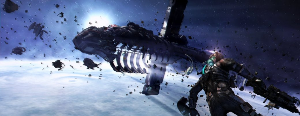 Рецензия на Dead Space 3 | Канобу - Изображение 3